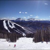 Photo taken at Keystone Resort by Matt G. on 3/10/2012