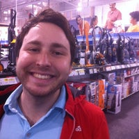 Photo taken at Best Buy by Gary N. on 3/24/2012