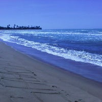 Foto tirada no(a) Praia de Tabuba por Jorge O. em 8/22/2012