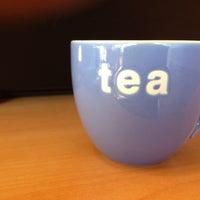 Photo taken at The Tea Smith by Jordan M. on 2/11/2012