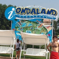 Photo taken at Ondaland by MIKE on 8/13/2012