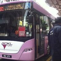 Photo taken at Menara HSBC by wisden on 9/3/2012