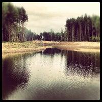 Снимок сделан в Меркюр Бухта Коприно пользователем Oleg Y. 8/17/2012