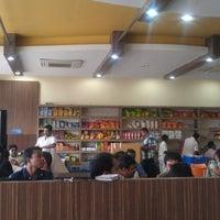 Photo taken at Shri Krishna Inn by Karthic on 8/23/2012