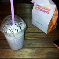 Photo taken at Dunkin Donuts by Ryan Immanuel K. on 6/23/2012