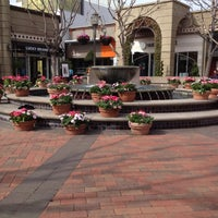 Photo taken at Broadway Plaza by Claire C. on 2/26/2012