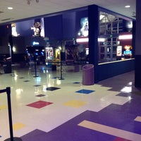 Photo taken at R/C Movies Hanover 16 by Colin M. on 3/25/2012