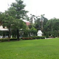 Photo taken at Ministry of Education by วัชรพล ล. on 6/28/2012