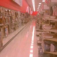 Photo taken at Target by MJ B. on 6/11/2012