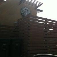 Photo taken at Starbucks by Willie on 7/1/2012