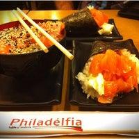 Photo taken at Philadelphia by Samia Regina L. on 7/5/2012