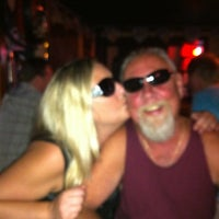 Photo taken at O'Malley's Stage Door Pub by Cindie F. on 8/25/2012