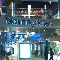 Photo taken at Bloomingdale's by Victoria K. on 2/18/2012