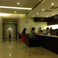 Photo taken at 新族酒店 Sunjoy Hotel by Konstantin K. on 6/28/2012