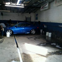 Photo taken at One Touch Auto Detail by Willverine M. on 2/8/2012