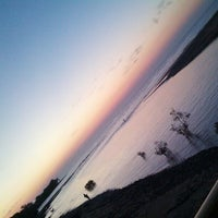 Photo taken at Nightcliff Foreshore by Jacky C. on 8/5/2012