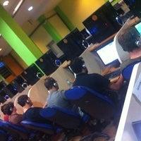 Photo taken at BrazFox Locadora e Comércio de Games LTDA by Dalvino C. on 2/15/2012