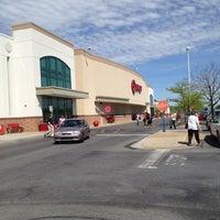 Photo taken at Target by Preston B. on 4/17/2012