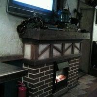 Снимок сделан в Beer House пользователем Tokkatina L. 2/5/2012