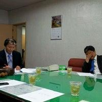 Photo taken at 순천시의회 by 이 종. on 5/24/2012