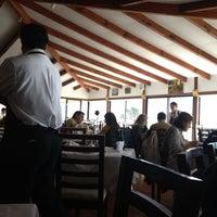 Foto tomada en Restaurante Puntamai por Javier V. el 6/16/2012