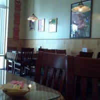 Photo taken at Jasmine Thai Restaurant by John K. on 3/26/2012