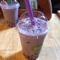 Foto tomada en Hanco's Bubble Tea & Vietnamese Sandwich por Ali el 7/9/2012
