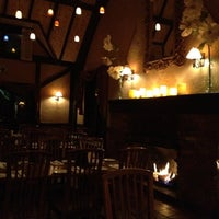 Photo taken at Fireside Grill by Christopher R. on 3/30/2012