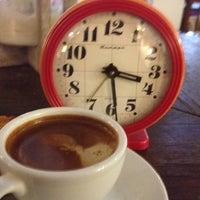 Снимок сделан в Свободное пространство «Циферблат» пользователем Serg D. 9/4/2012