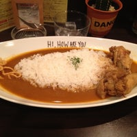 3/16/2012にtetuwo14がHI, HOW ARE YOUで撮った写真