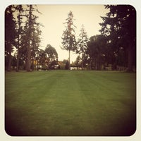 Photo taken at Killarney West Golf Course by Justin on 8/30/2012