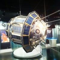 Photo taken at Memorial Museum of Cosmonautics by Roman V. on 8/18/2012