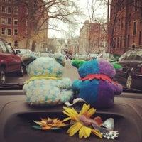 Photo taken at Green Street by Marinda on 2/24/2012