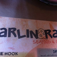 Photo taken at Marlin & Ray's Seafood by Paul B. on 7/29/2012