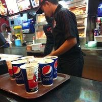 Photo taken at KFC by Tina B. on 3/13/2012