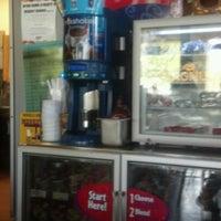 Photo taken at Create Cafe by Erik W. on 6/26/2012