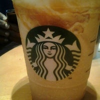 Photo taken at Starbucks by Patricia M. on 2/10/2012