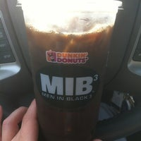 Photo taken at Dunkin Donuts by Lindsay G. on 5/9/2012