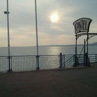 รูปภาพถ่ายที่ Promenade des Anglais โดย Iarla B. เมื่อ 2/12/2012