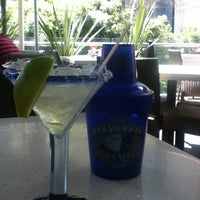 Photo taken at Chili's Reforma 222 by Carlos C. on 4/5/2012