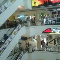 Photo taken at Solo Grand Mall by Raisa N. on 7/11/2012