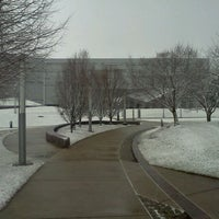 Photo taken at Sigma Sigma Commons by Ross W. on 2/8/2012