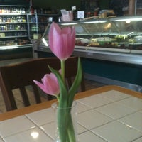 Photo taken at Olio by Abbey B. on 5/24/2012