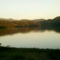 Photo taken at Lake Padden Park by Bob T. on 8/15/2012