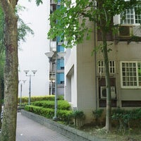 Photo taken at 台北恩慈美國學校 Grace Christian Academy by Key N. on 6/10/2012