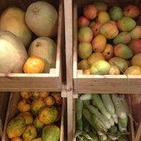 Photo taken at Port Market by Dor H. on 7/27/2012