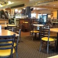 Photo taken at Boardroom Cafe by Jarrett C. on 2/29/2012