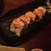 Foto tirada no(a) Sushi Tei por Dhesya S. em 4/15/2012