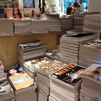 Photo taken at Mondadori Multicenter by Varvara on 7/26/2012