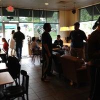 Photo taken at Starbucks by NC DWI B. on 5/9/2012